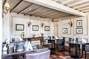 Fletcher Hotel-Restaurant La Ville Blanche, Thorn, Holandia ...