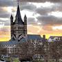 Cologne Hoteluri
