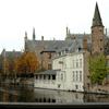 Brugge Hotellit
