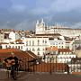Lissabon Hoteller