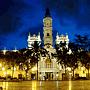 Valencia szálloda